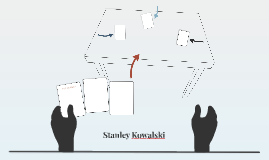 Stanley Kowalski