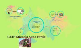 Copy of Micaela Sanz Verde