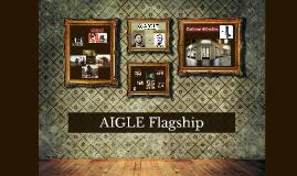 AIGLE Flagship