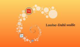 Louise-Dahl wolfe