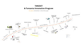 TANZICT & Tanzania Innovation Program, Introduction into the first 6 months