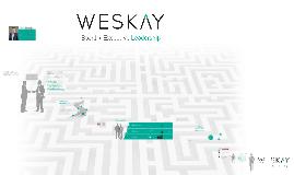 Weskay Melbourne - PathFinder