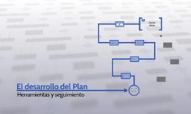 El desarrollo del Plan