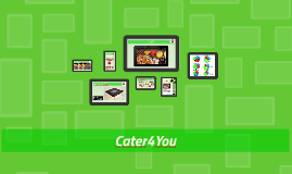 Copy of Cater4You