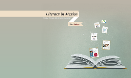 Literacy in Mexico