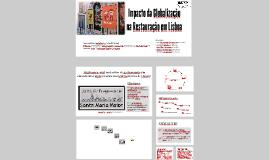 Copy of Impacto da Globalização na Restauração de Lisboa