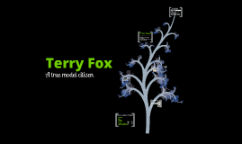 Copy of Terry Fox: Model Citizen