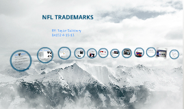 Copy of BA152 NFL Trademarks