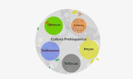 Cultura Prehispánica