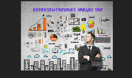 Foda de la empresa representaciones vargas SAC