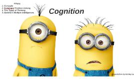 MINION Concepts