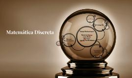 Copy of Matematica Discreta