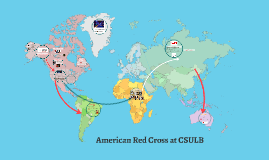 American Red Cross at CSULB: Fall 2014