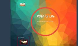 PB&J for Life