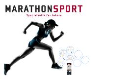 Matathonsport