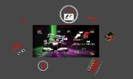Copy of Copy of La Formula 1