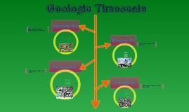 Geologic Timescale