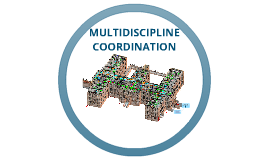 Copy of Mutlidiscipline Coordination & Management
