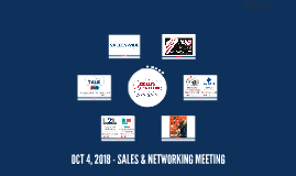Oct 4th Meeting