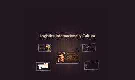 Logística Internacional y Cultura