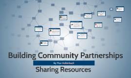 Building Community Partners