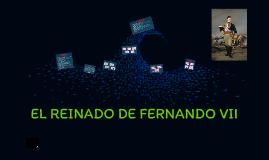 Copy of EL REINADO DE FELIPE VII