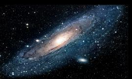 9.2 The Universe