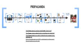 Persuasion and Propaganda