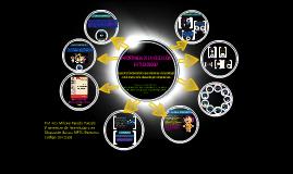 IMPORTANCIA DE LA EDUCACIÓN EN TECNOLOGIA