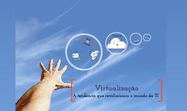 Virtualização e seus tipos