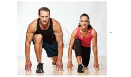 PRÁTICAS CORPORAIS EM ACADEMIA - A História do Fitness