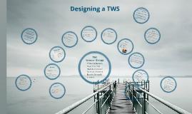 TWS - Science Idea