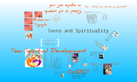 Adolescent Spirituality for Parents