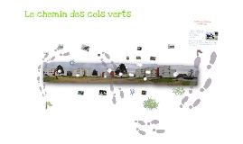 Copy of Le chemin des cols verts à Tourlaville