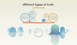 different types of truth