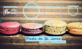Fiesta de St. James