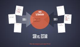 Copy of SER vs. ESTAR