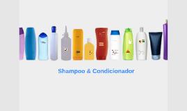 Shampoo & Condicionador