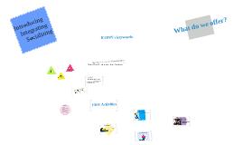 EDITABLE ICONN WW presentation 2010