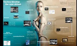 Internettets muligheder og fusionering med mennesket