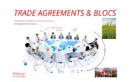 Trade Regimes
