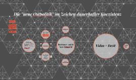 Deutschlandpolitische Vertrge als Bausteine des Systems