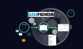 AblePreneur Info Session