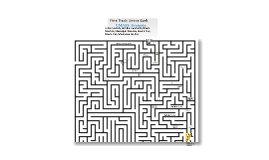 Copy of Maze