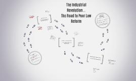 The Industrial Revolution...