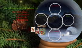 Copy of Saint Nicholas. . .Sinter Klaus. . .Santa Claus