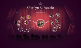 Sherilyn E. Estacio