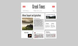 Greek Times