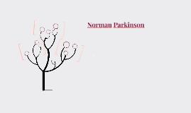 Norman Parkinson