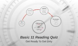 Basic 11 Reading Quiz H.E.R.